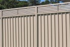 Berry Colorbond fencing 13