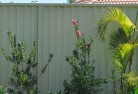 Berry Colorbond fencing 4