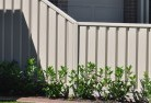 Berry Colorbond fencing 7