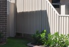 Berry Colorbond fencing 9