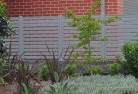 Berry Slat fencing 16
