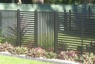 Berry Slat fencing 19