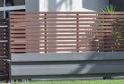 Berry Slat fencing 22
