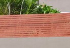 Berry Slat fencing 23