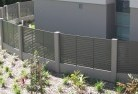 Berry Slat fencing 4