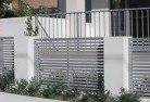 Berry Slat fencing 5