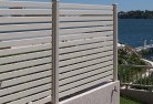 Berry Slat fencing 6