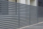 Berry Slat fencing 7