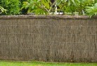 Berry Thatched fencing 4
