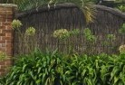 Berry Thatched fencing 5