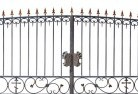 Berry Wrought iron fencing 10