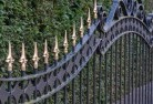 Berry Wrought iron fencing 11