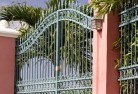 Berry Wrought iron fencing 12