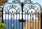 Berry Wrought iron fencing 13