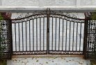 Berry Wrought iron fencing 14