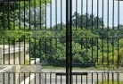 Berry Wrought iron fencing 5