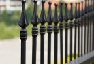 Berry Wrought iron fencing 8