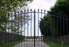 Berry Wrought iron fencing 9